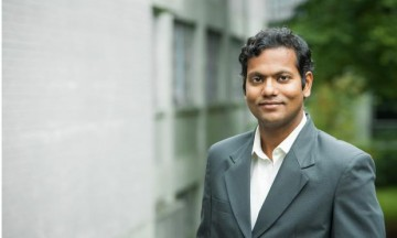 New Faculty Member joins the UBC SoC Lab