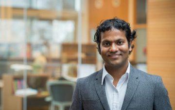 CMC Microsystems profiles Sudip Shekhar